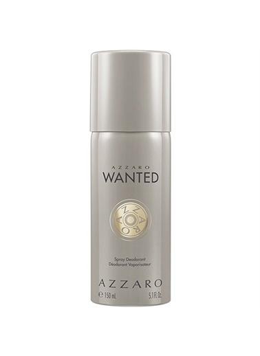 Azzaro Wanted Erkek Deodorant 150 Ml Renksiz